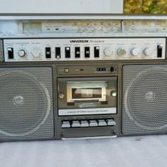 Radio casetofon boombox Universum Senator CTR-2312M, 0-40 W