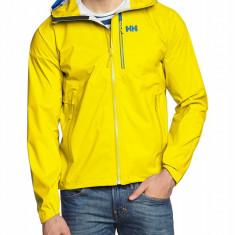Jachetă de ploaie Helly Hansen Odin Moon Light, mărimea S - Imbracaminte outdoor Helly Hansen, Marime: S