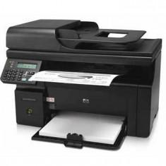 Imprimante Multifunctionale second hand HP LaserJet Pro M1212nf - Multifunctionala