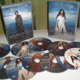 Legend of the Seeker 2008 - Legenda cautatorului DVD
