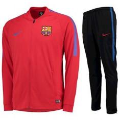 Trening barbati Nike FC Barcelona Dry Squad 854341-660