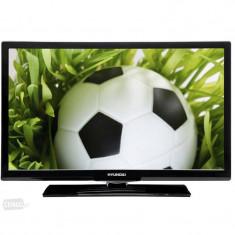 Televizor Hyundai LED HLP28 T272 71cm HD Ready Black - Televizor LED