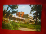Ilustrata- Braila - Lacul Sarat , anii '60, Necirculata, Printata, Itesti