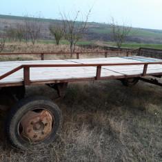 Vand platforma de baloti - Utilaj agricol
