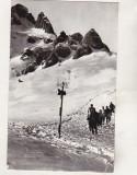 bnk cp Muntii Ciucas - Iarna pe Tigai - uzata
