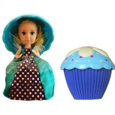 Papusa Briosa Cupcake Surprise Sabrina