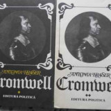 Cromwell Vol.1-2 - Antonia Fraser, 408496 - Istorie