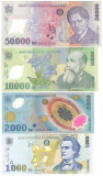 50000 lei 2001