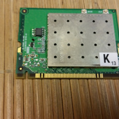 Placa Wireless Laptop Atheros AR58MB5