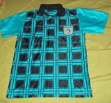 Tricou arbitru Romania anii '90 FRF, L/XL, Tricou fotbal