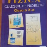Culegere de Fizica de Clasa a X-a - Culegere Fizica