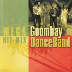 Goombay Dance Band - Mega Hit Mix Cd - Muzica Dance ariola