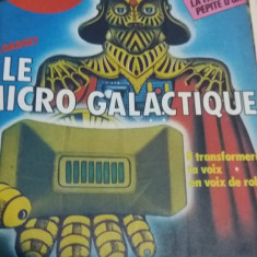 COLIGAT REVISTE PIF GADGET/ 12 NUMERE DIFERITE ÎNTRE 657 ȘI 557 - Reviste benzi desenate