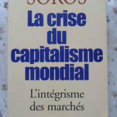 La Crise Du Capitalisme Mondial. L'integrisme Des Marches - Soros, 408357 - Carte Politica