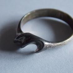 Inel argint vintage -2336