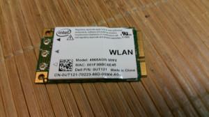 Placa Wireless Laptop Intel 4965AGN MM2