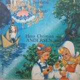 SOLDATUL DE PLUMB * IB SI CRISTINA - Andersen (DISC VINIL)