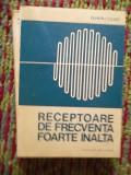 RECEPTOARE DE FRECVENTA FOARTE INALTA, Alta editura
