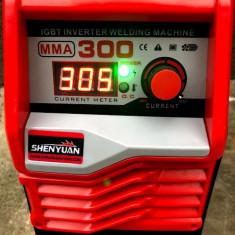 Invertor Sudura SHENYUAN 300 Amperi