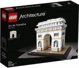 LEGO® Architecture, Arcul de Triumf 21036