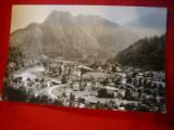 Ilustrata Valea Oltului - la Brezoi , anii '60, Necirculata, Fotografie