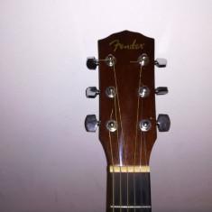 Chitara Fender CD-60 - Chitara acustica