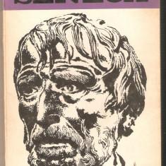 Eugen Cizek-Seneca - Carte Monografie