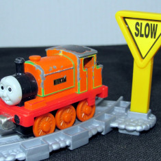 🚂 Thomas and Friends ✯ Take Along ✯ BILLY ✯ Magnetic Train ✯ 2008 🚂 - Trenulet, Locomotive