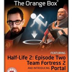 Cont Steam cu : Half Life 2 - Orange Box +DVD joc - Joc PC