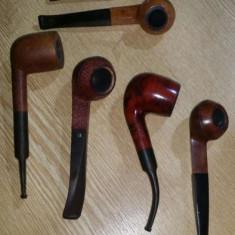 Pipe fumate - Pipa
