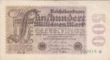 GERMANIA 500.000.000 marci 1923 VF!!!