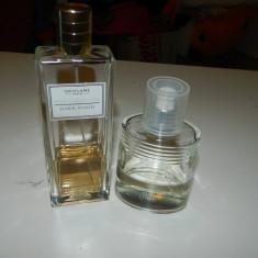 Set doua parfumuri barbatesti, Pure 02- Avon si Dark Wood- Oriflame, la pachet! - Parfum barbati, Apa de toaleta, 30 ml, Lemnos