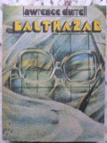 Balthazar - Lawrence Durrell ,408506