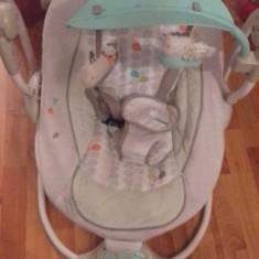 Balansoar bebe Ingenuity Seneca 3-11Kg - Fotoliu copii