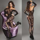Lenjerie sexy catsuit 56
