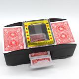 Aparat amestecat carti de poker