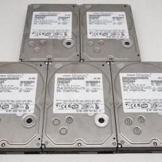 Hard Disk 2TB 2 Terra Hitachi 160, 1-1.9 TB, Rotatii: 7200