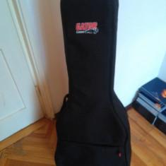 Chitara Acustica Epiphone cumparata din USA, Florida