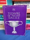 Cumpara ieftin LIVIU MARGHITAN - TEZAURE DE ARGINT DACICE ( CATALOG )* MUZEUL DE ISTORIE - 1976
