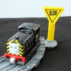 🚂 Thomas and Friends ✯ Take-n-Play ✯ MAVIS ✯ Magnetic Train ✯ 2010 🚂 - Trenulet, Locomotive