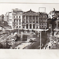 Bnk cp Arad - Vedere - circulata - Carte Postala Crisana dupa 1918, Printata