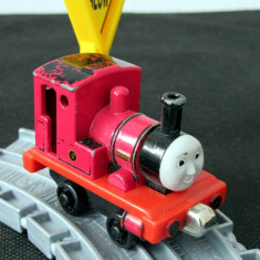 🚂 Thomas and Friends ✯ Take Along ✯ RHENEAS ✯ Magnetic Train ✯ 2006 - rara 🚂, Locomotive