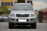 (3610)//Toyota Land Cruiser 3,0 Turbodiesel D-4D, Motorina/Diesel, SUV