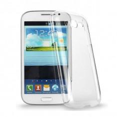 Husa SAMSUNG Galaxy Grand \ Grand Neo \ Grand Neo Plus - Ultra Slim (Transparent) - Husa Telefon