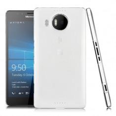 Husa MICROSOFT Lumia 950 - Ultra Slim (Transparent) - Husa Telefon