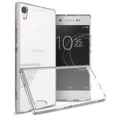 Husa SONY Xperia XA Ultra - Ultra Slim (Transparent) - Husa Telefon