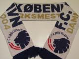 Fular fotbal - FC COPENHAGA (Danemarca)