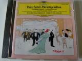 Franz Lehar - Die lustige Witwe - cd, Deutsche Grammophon