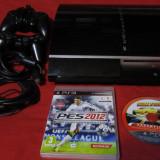 Sony playstation 3 PS3 cu 1 maneta si 2 jocuri