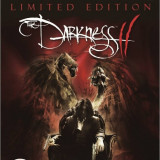 The Darkness II - Limited Edition - Xbox 360 !+ 1bonus: poster A3 - Assassins Creed 4 Xbox 360 Ubisoft